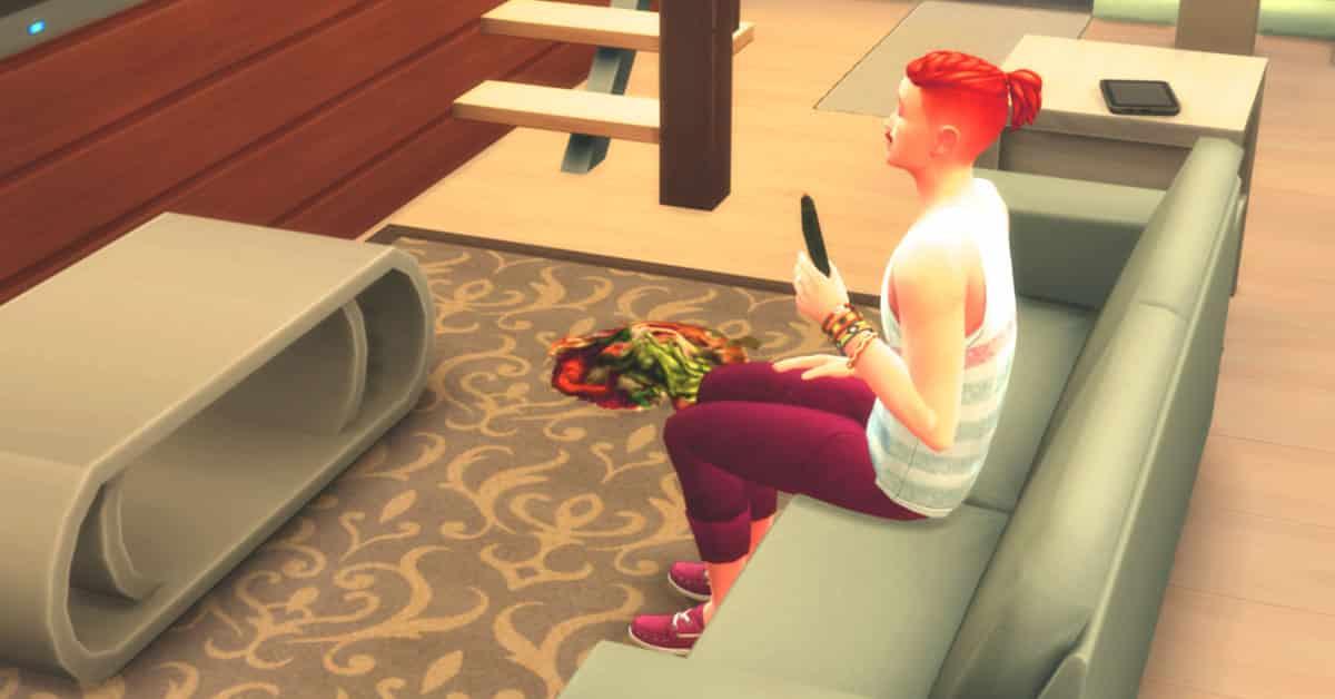 The Sims 4 Come Far Scoprire Ai Coinquilini L'università
